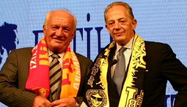 Galatasaray - Fenerbahçe derbisine Ali Şen ve Faruk Süren'in tahmini