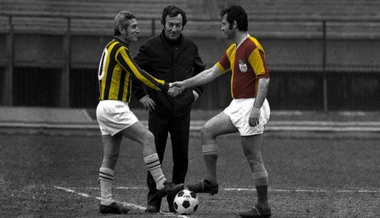 Galatasaray - Fenerbahçe derbisinin golcüleri