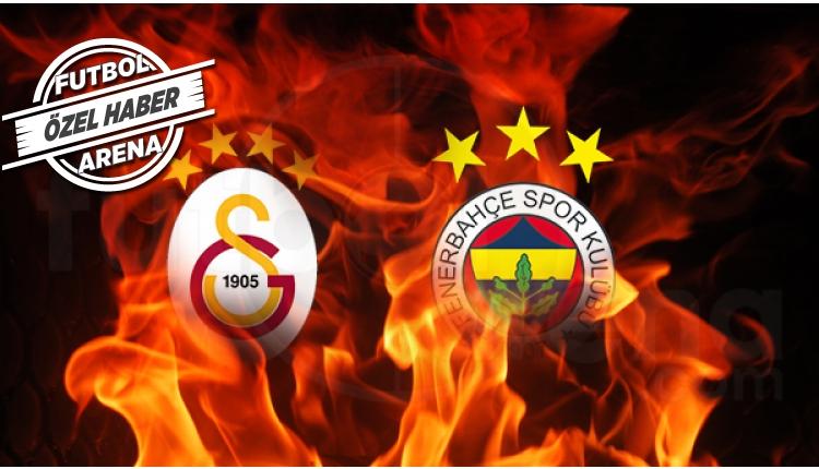 Galatasaray ile Fenerbahçe arasında FETÖ tartışması! Başbakan talimat verdi!