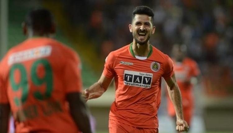 Galatasaray'a Alanyaspor'dan Emre Akbaba yanıtı