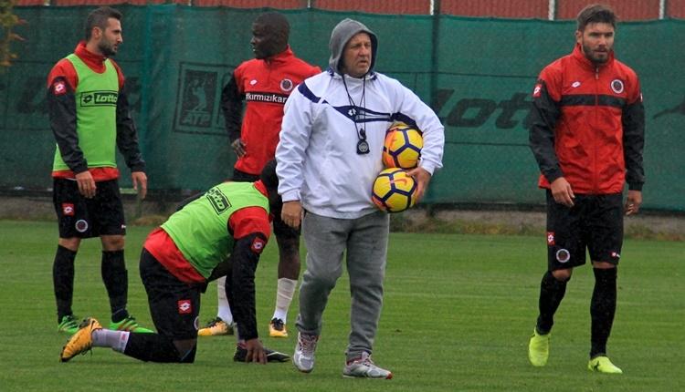Galatasaray'a Mesut Bakkal'dan büyük övgü