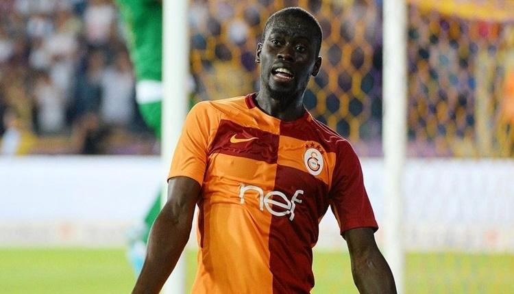 Galatasaray'da Badou Ndiaye orta sahada fark yaratıyor