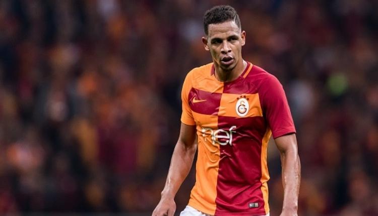Galatasaray'da Fernando ve Serdar Aziz alarmı
