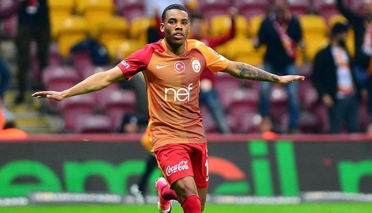 Galatasaray'da Garry Rodrigues'ten, Igor Tudor'a Trabzonspor mesajı