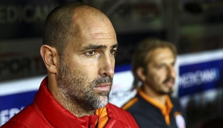 Galatasaray'da Igor Tudor sözünü tuttu
