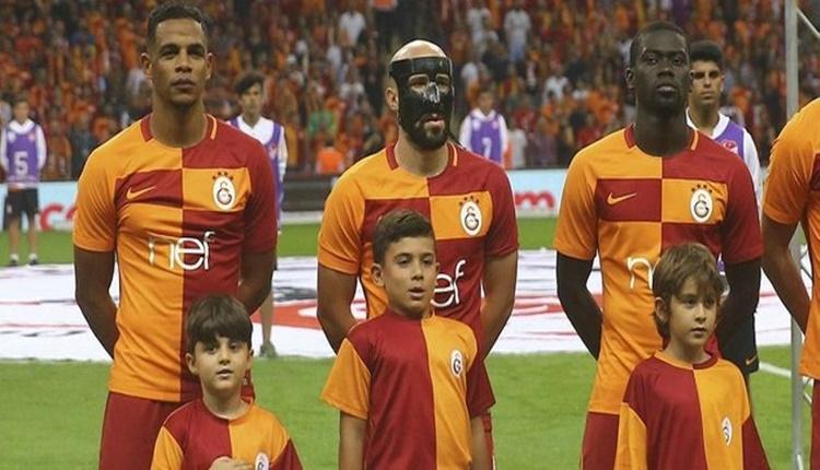 Galatasaray'da Igor Tudor'dan Latovlevici kararı