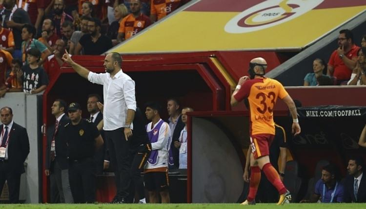Galatasaray'da Igor Tudor'dan oyuncularına ret cevabı