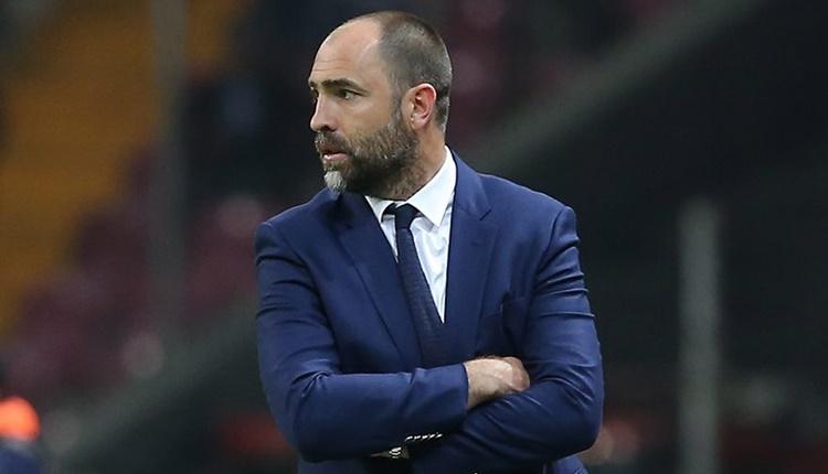 Galatasaray'da Igor Tudor'dan Serdar Aziz ve Tolga Ciğerci kararı
