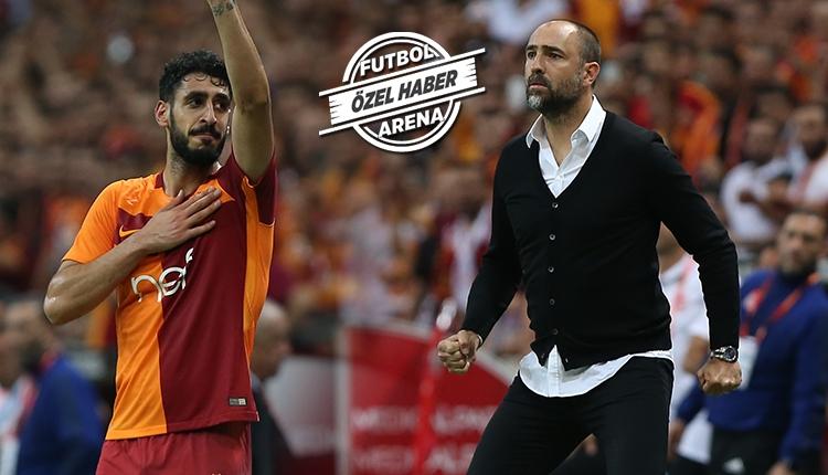 Galatasaray'da Igor Tudor'dan Tolga Ciğerci itirafı