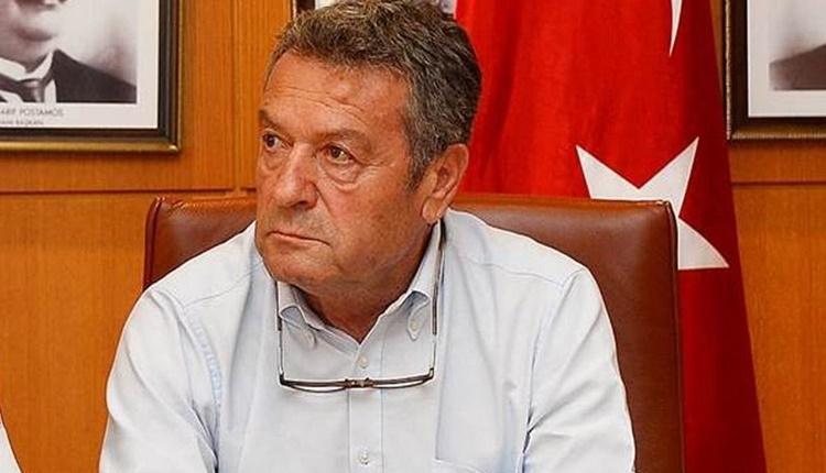 Galatasaray'da Nasuhi Sezgin'den çarpıcı Volkan Demirel açıklaması