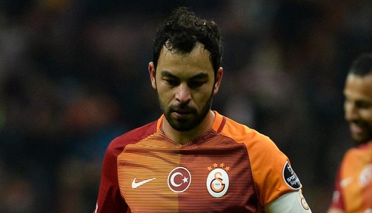 Galatasaray'da Selçuk İnan ayrılıyor mu? Menajerinden flaş açıklama