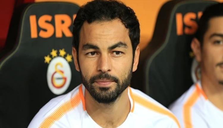 Galatasaray'da Selçuk İnan isyan etti
