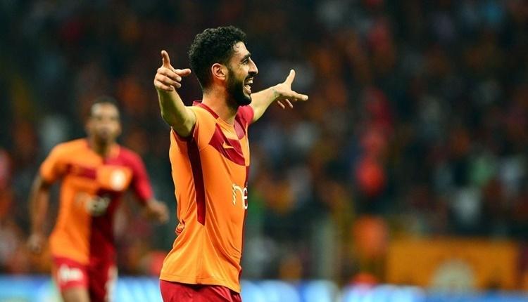 Galatasaray'da Tolga Cİğerci, Fenerbahçe maçında oynayacak mı?
