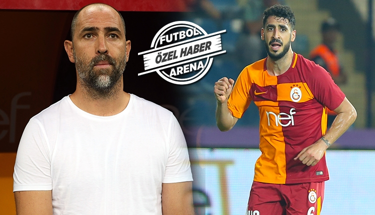 Galatasaray'da Tudor'dan Tolga Ciğerci seferberliği