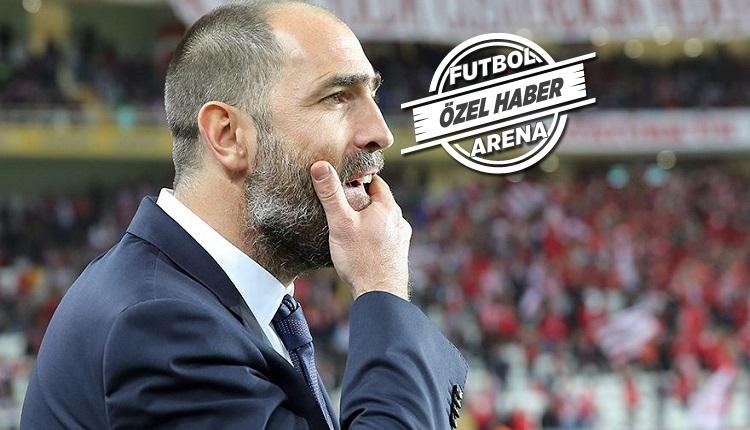 Galatasaray'da Tudor'un Konyaspor maçı öncesi kararı