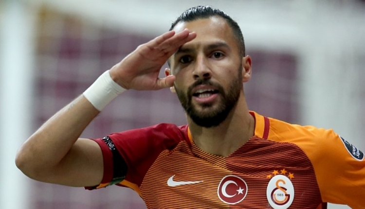 Galatasaray'da Yasin Öztekin takımdan ayrılıyor