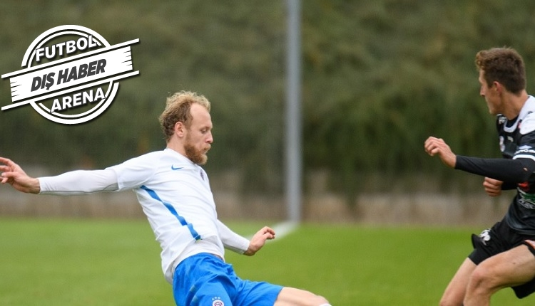 Galatasaray'dan Sparta Prag'a transfer olan Semih Kaya'nın büyük şanssızlığı
