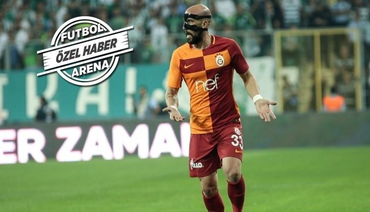 Galatasaray'dan Tudor'dan Latovlevici'ye kırık not