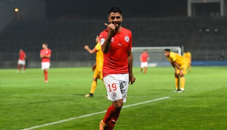 Galatasaray'dan Umut Bozok transferi gelişmesi