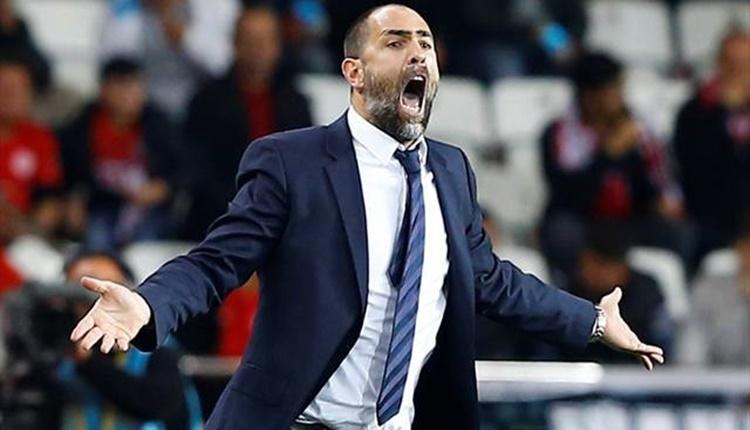 Galatasaray'da yönetimden Igor Tudor'a eleştiri