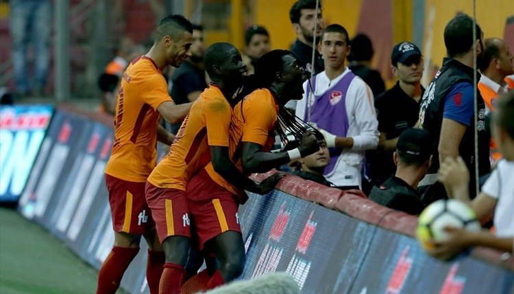 Galatasaray'ın 3 yıldızına Avrupa'dan transfer takibi