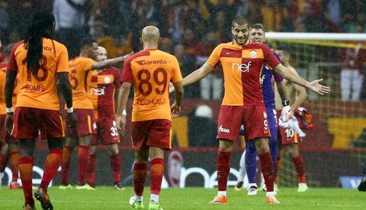 Galatasaray'ın devre arası transfer stratejisi belli oldu
