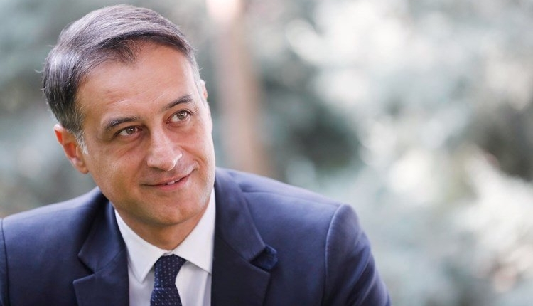 Galatasaray'ın doktorundan Tolga Ciğerci açıklaması