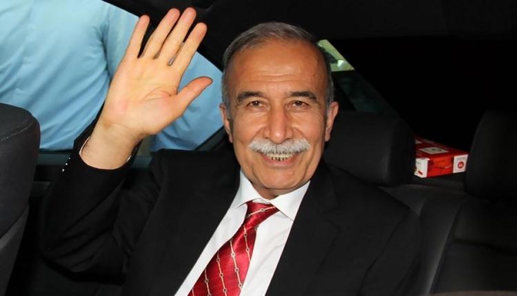 Galatasaray'ın koreografisi hakkında Hanefi Avcı'nın sözleri!
