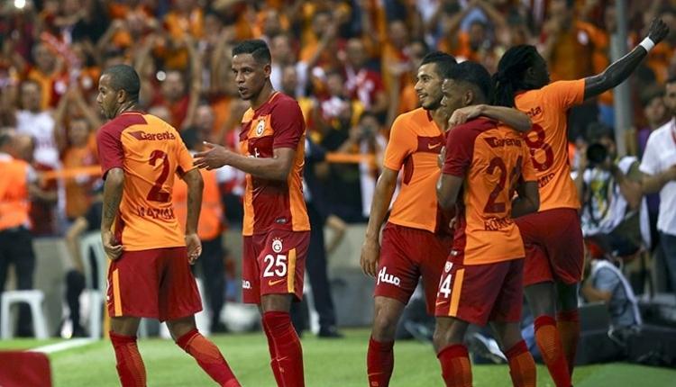 Galatasaray'ın yıldızları için transfer sırasına girdiler