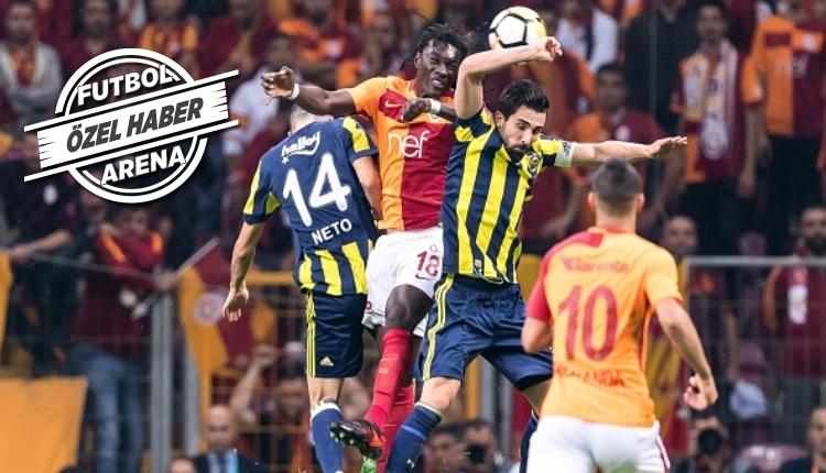Gomis, Fenerbahçe soyunma odasına neden gitti?