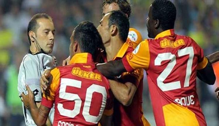 Galatasaraylı taraftarlardan Engin Baytar ve Roberto Mancini paylaşımları