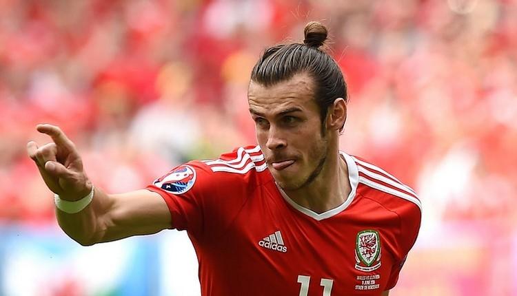 Galler'e Gareth Bale'den kötü haber