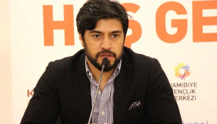 Gaziantepspor'dan İbrahim Toraman açıklaması