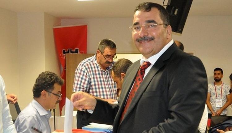 Gaziantepspor'dan yeni teknik direktör açıklaması