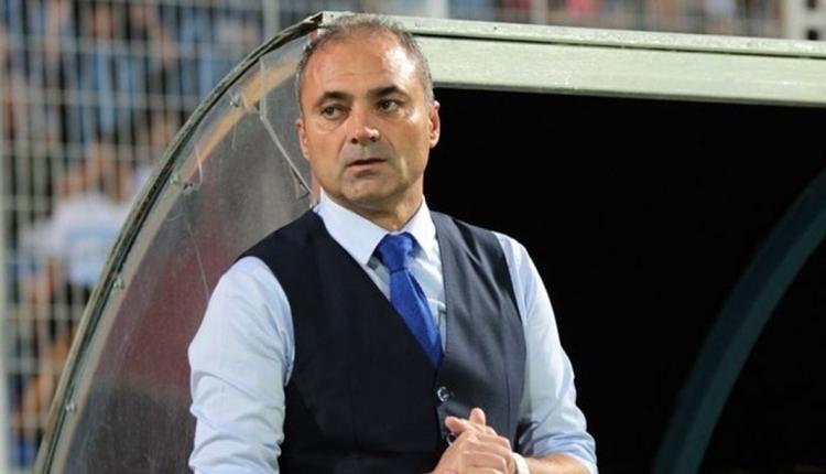 Gazişehir Gaziantep teknik direktör Erkan Sözeri ile anlaştı