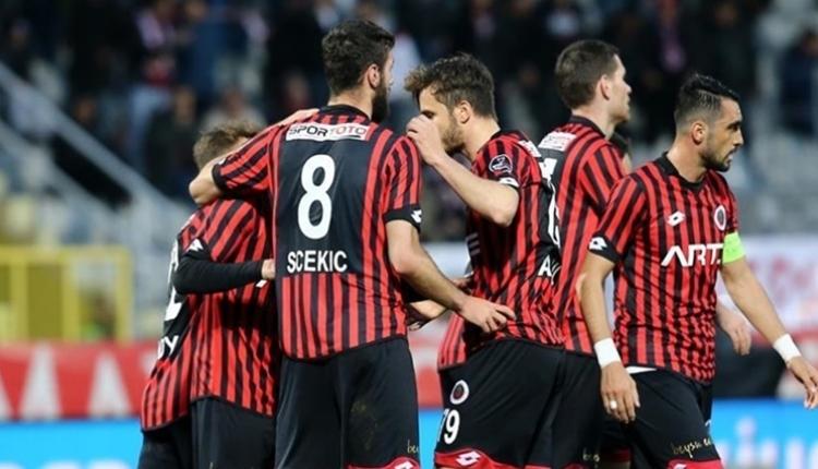Gençlerbirliği - Karabükspor hazırlık maçı ne zaman, saat kaçta?