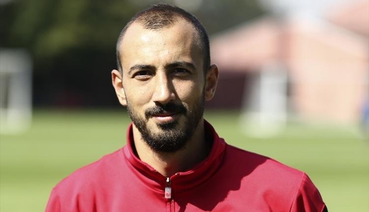 Gençlerbirliği'nde Ahmet İlhan Özek'ten Beşiktaş'a övgü
