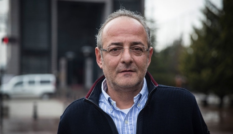 Gençlerbirliği'nde Murat Cavdan'dan hakem açıklaması