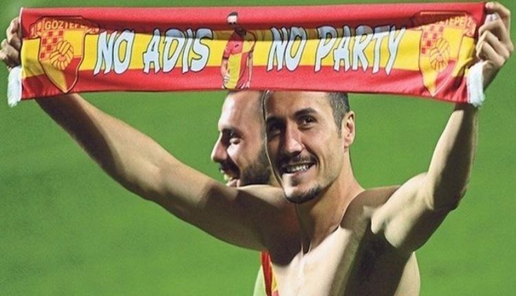 Göztepe'de Beşiktaş maçı öncesinde Jahovic'ten özür geldi