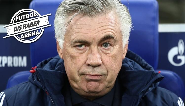Hırvatistan Milli Takımı için Carlo Ancelotti iddiası