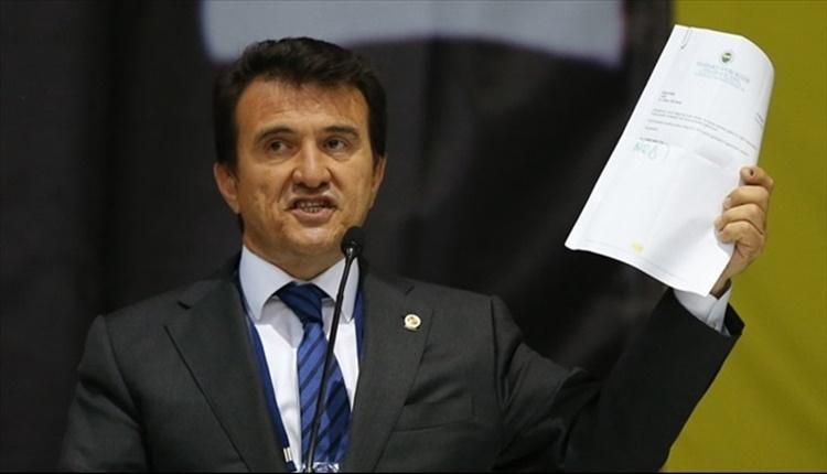 Hulusi Belgü: 'Fenerbahçe'de demokrasi yok'