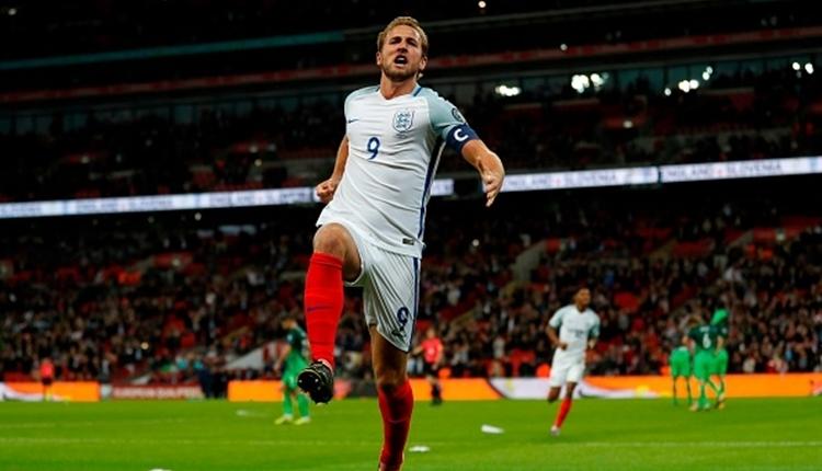 İngiltere, 2018 Dünya Kupası'nı garantiledi! (İZLE)