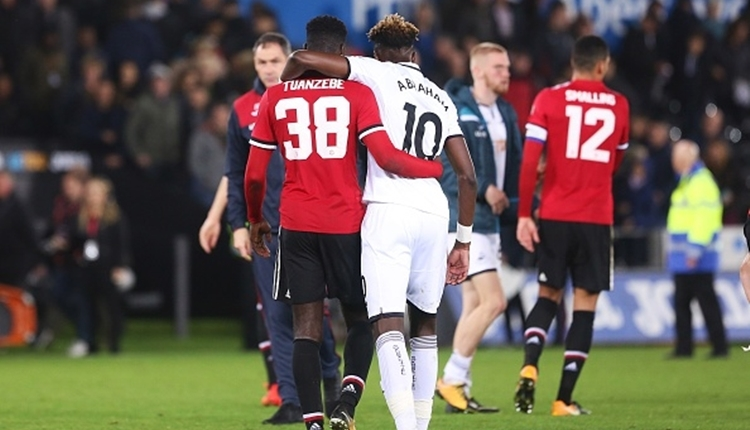 İngiltere Lig Kupası maç sonuçları (Manchester United, Manchester City, Arsenal)