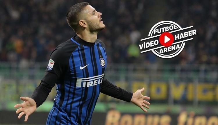 İnter 3-2 Sampdoria maçı özeti ve golleri (İZLE)