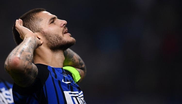 İnter, derbide Milan'ı Icardi ile yıktı!