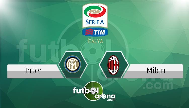 Inter Milan canlı skor, maç sonucu - Maç hangi kanalda?