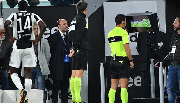 Juventus yöneticisine video hakeme hakaret cezası