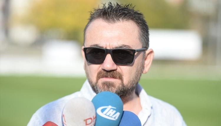 Karabükspor yönetiminden istifa iddialarına yanıt