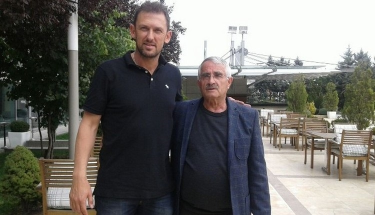 Karabükspor'da Anthony Popovic: