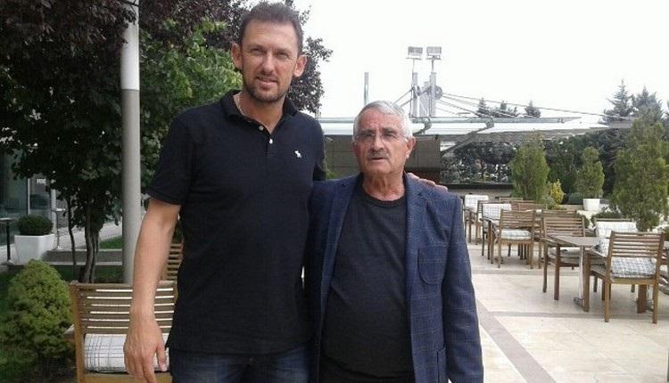 Karabükspor'da Anthony Popovic: